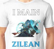 I main Zilean - League of Legends Unisex T-Shirt