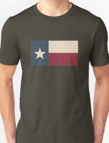 Texas Flag Unisex T-Shirt