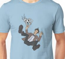 Fall of the Eleventh #3 Unisex T-Shirt