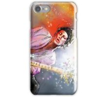 Keith Richards 02 iPhone Case/Skin