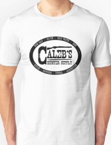 Caleb's Hunter Supply T-Shirt