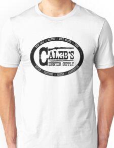 Caleb's Hunter Supply Unisex T-Shirt