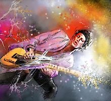 Keith Richards 02 by Goodaboom