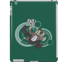 Fall of the Eleventh #2 iPad Case/Skin