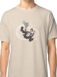 Fall of the Eleventh #2 Classic T-Shirt