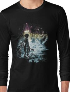 a path to the heart T-Shirt