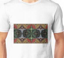 Altered Symmetry... Unisex T-Shirt