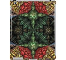 Altered Symmetry... iPad Case/Skin
