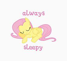 Fluttershy Always Sleepy T-Shirt