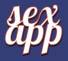 SEX APP by karmadesigner