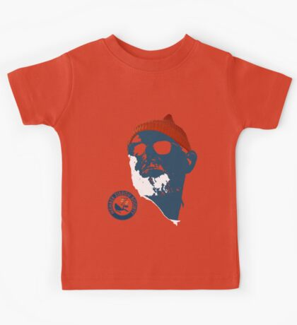 team zissou Kids Tee