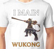 I main Wu Kong - League of Legends Unisex T-Shirt
