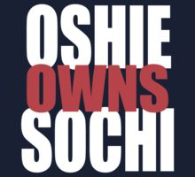 Oshie Owns Sochi Kids Clothes