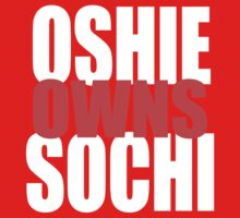 Oshie Owns Sochi Kids Clothes