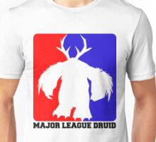 Major League Druid: Boomkin Unisex T-Shirt