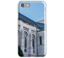 St. Vincent DePaul Church iPhone Case/Skin