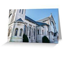 St. Vincent DePaul Church Greeting Card