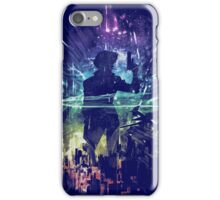 knockin' at heaven's door iPhone Case/Skin