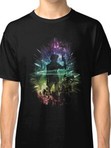 knockin' at heaven's door Classic T-Shirt