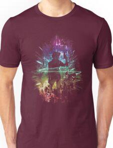 knockin' at heaven's door Unisex T-Shirt