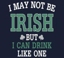 I may not be Irish by Paducah