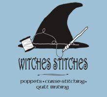Witches Stitches by KMartinez