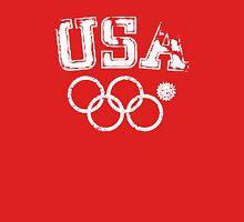 Team USA Sochi Unisex T-Shirt