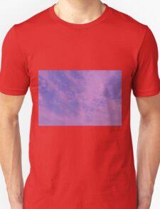 PINK CLOUDS.  Unisex T-Shirt