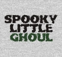 Spooky little ghoul  Kids Clothes