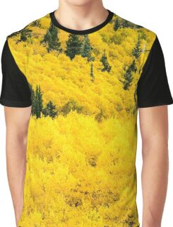 Buried In Gold Graphic T-Shirt