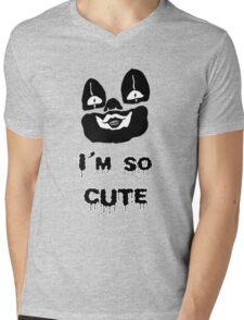I'm so cute Mens V-Neck T-Shirt