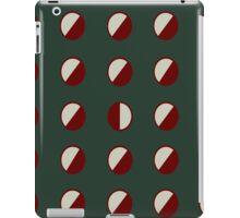 DRAMMEN X iPad Case/Skin