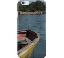 Israeli Boat iPhone Case/Skin