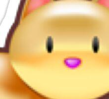 Meow Good Kitty Sticker