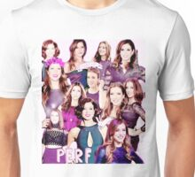 Kate Walsh Collage Unisex T-Shirt