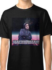 Hacker man Classic T-Shirt