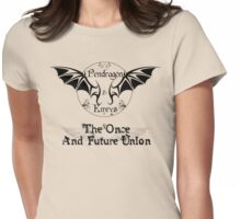 Pendragon & Emrys Womens Fitted T-Shirt