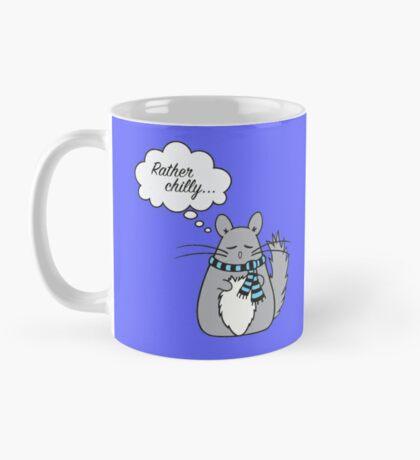 Chilly Chinchilla Mug