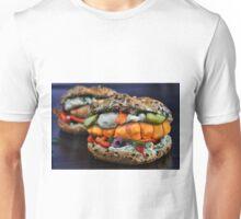 Knuckle Sandwich Unisex T-Shirt