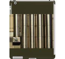 Vent Pipes iPad Case/Skin
