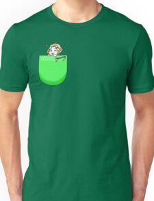 Pocket pal - Yoosung Unisex T-Shirt
