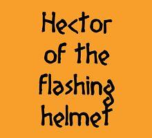 Hector (Black) Unisex T-Shirt