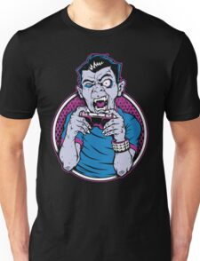 Count Gamer Unisex T-Shirt