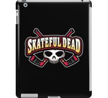 SKATEFUL DEAD iPad Case/Skin