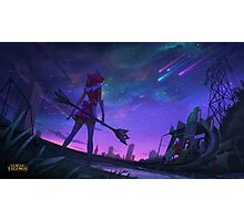 Star Guardian Lux Photographic Print