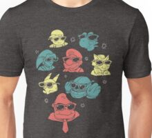 Super Smash Bros Unisex T-Shirt