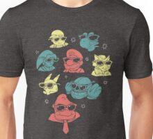 Super Style Bros Unisex T-Shirt