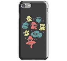 Super Style Bros iPhone Case/Skin