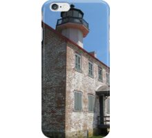 East Point from the lest side iPhone Case/Skin