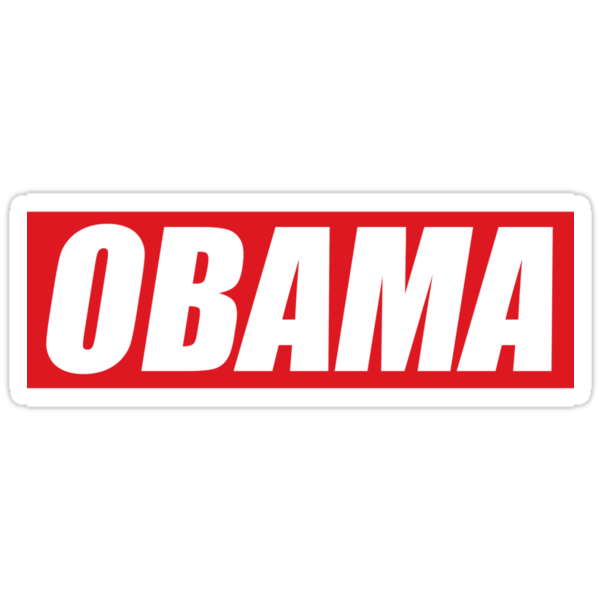 OBAMA by cooljules